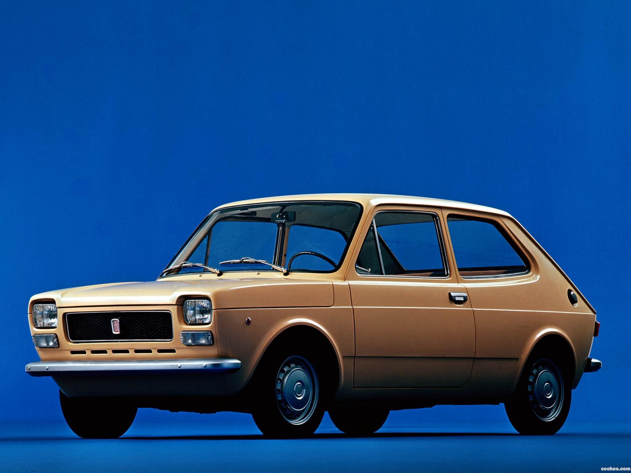 Foto 0 de Fiat 127 1971