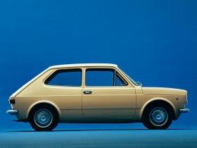 Ver foto 2 de Fiat 127 1971