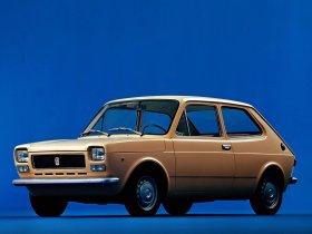 Fotos de Fiat 127 1971
