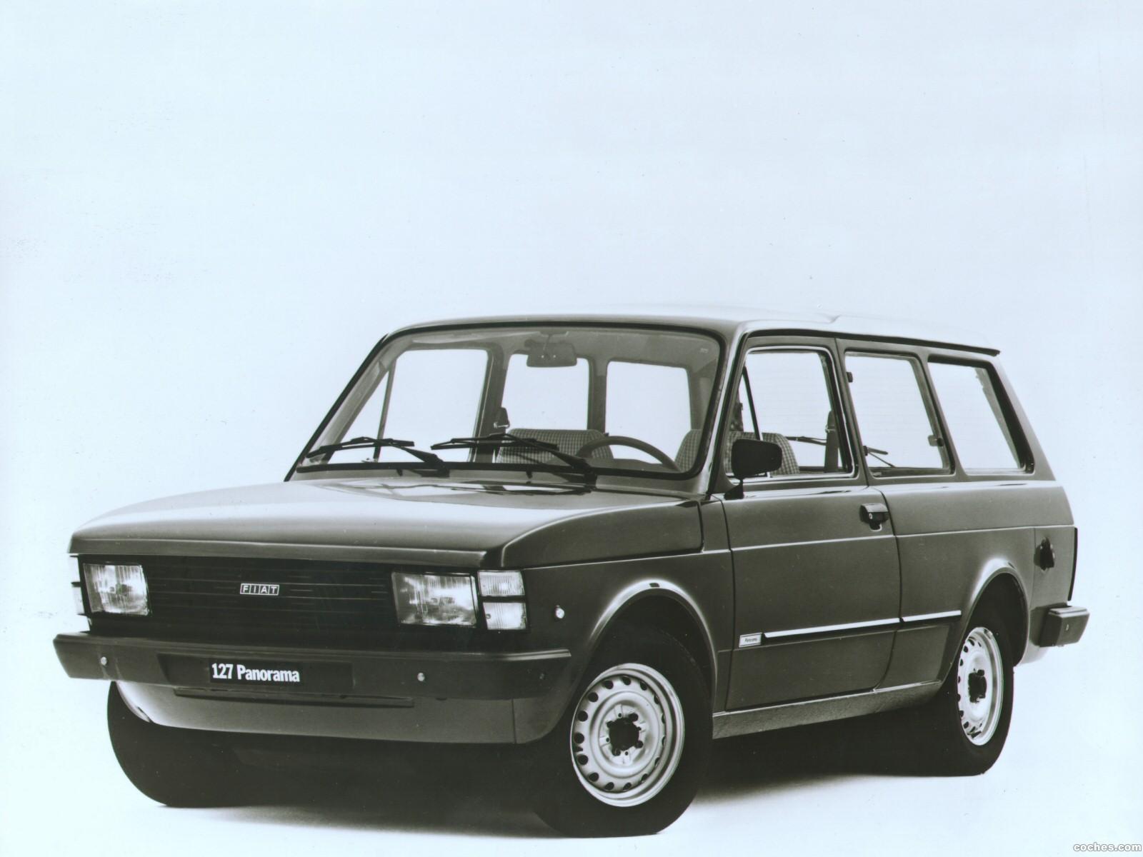 Foto 0 de Fiat 127 1980