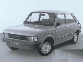 Ver foto 2 de Fiat 127 1980