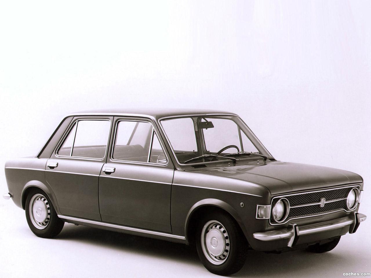 Foto 0 de Fiat 128 1969