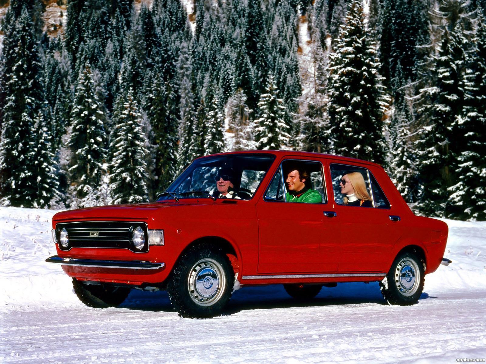 Foto 0 de Fiat 128 1972