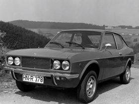 Ver foto 3 de Fiat Coupe SL 1971
