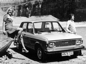 Ver foto 1 de Fiat 128 Special 1974