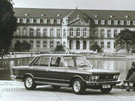 Ver foto 2 de Fiat 130 1969