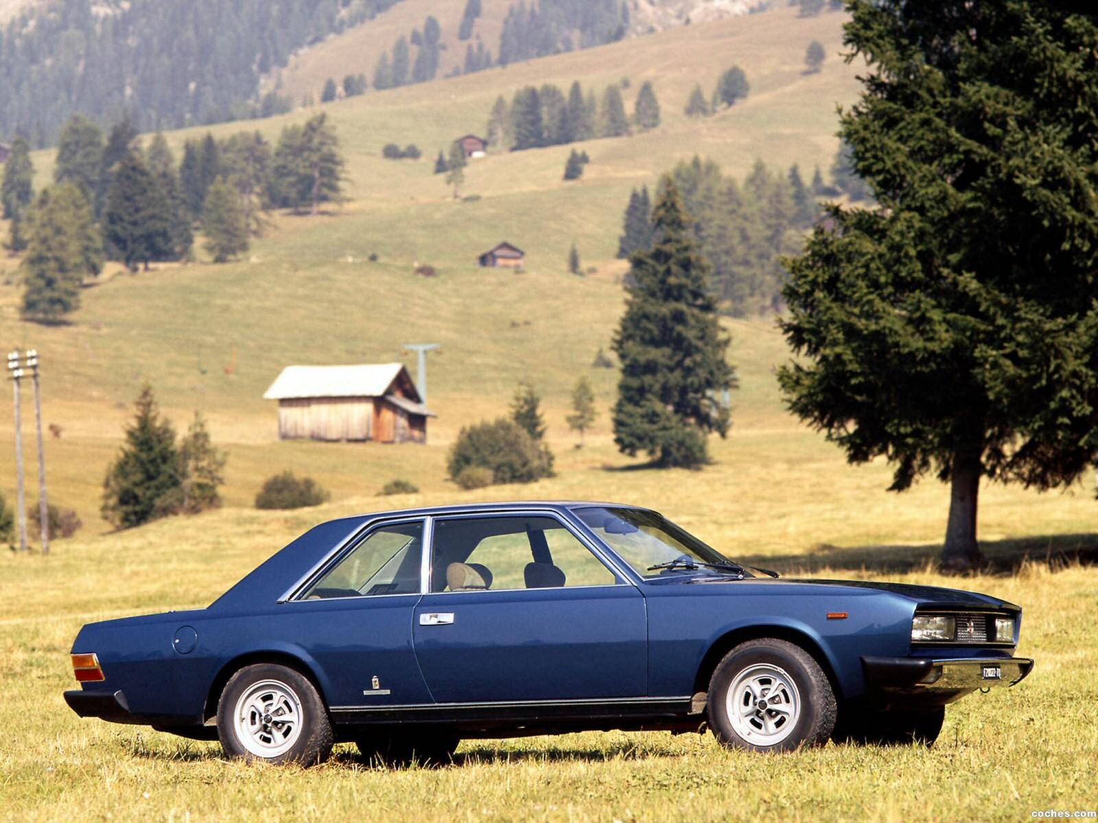 Foto 0 de Fiat 130 1971