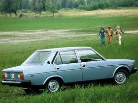 Ver foto 2 de Fiat 131 Mirafiori Special 1974
