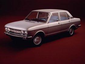 Ver foto 4 de Fiat 132 1974