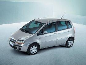 Ver foto 3 de Fiat 350 Concept 2003