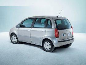 Ver foto 2 de Fiat 350 Concept 2003