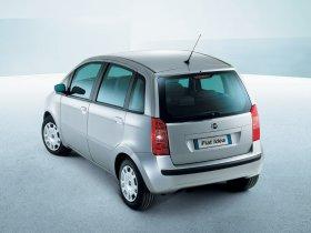 Ver foto 1 de Fiat 350 Concept 2003