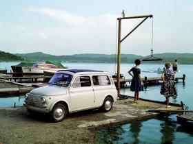 Ver foto 18 de Fiat 500 1957