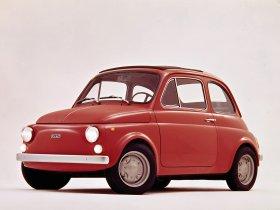 Ver foto 9 de Fiat 500 1957