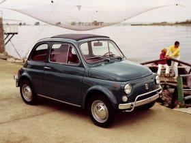 Ver foto 8 de Fiat 500 1957
