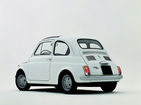 Ver foto 7 de Fiat 500 1957