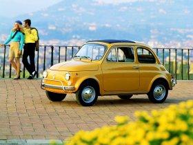 Ver foto 6 de Fiat 500 1957