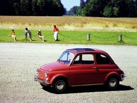 Ver foto 5 de Fiat 500 1957