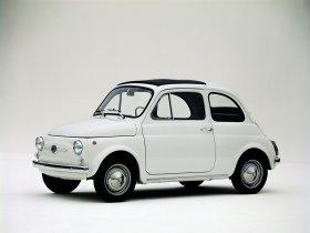 Ver foto 4 de Fiat 500 1957