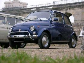 Ver foto 3 de Fiat 500 1957