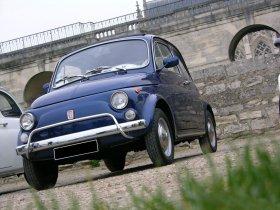 Ver foto 2 de Fiat 500 1957