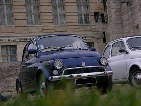 Ver foto 17 de Fiat 500 1957