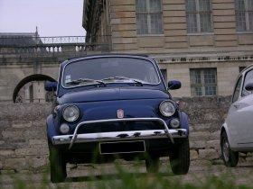 Ver foto 16 de Fiat 500 1957