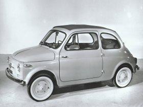 Ver foto 15 de Fiat 500 1957