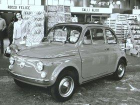 Ver foto 14 de Fiat 500 1957