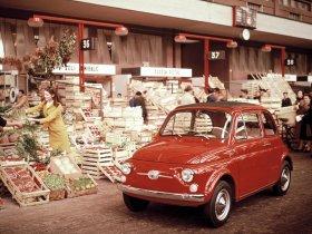 Ver foto 13 de Fiat 500 1957