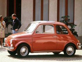 Ver foto 12 de Fiat 500 1957
