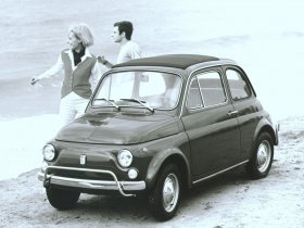 Ver foto 10 de Fiat 500 1957