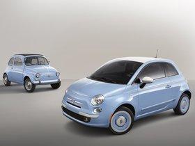 Ver foto 4 de Fiat 500 1957 Edition 2014