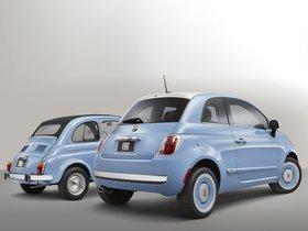 Ver foto 3 de Fiat 500 1957 Edition 2014
