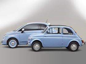 Ver foto 2 de Fiat 500 1957 Edition 2014