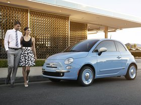 Fotos de Fiat 500 1957 Edition 2014