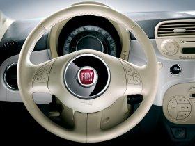 Ver foto 30 de Fiat 500 2007