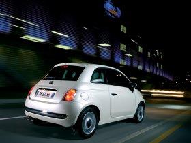Ver foto 21 de Fiat 500 2007