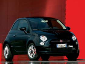 Ver foto 20 de Fiat 500 2007