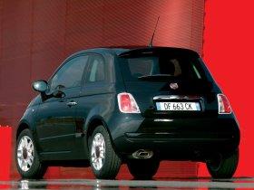 Ver foto 19 de Fiat 500 2007