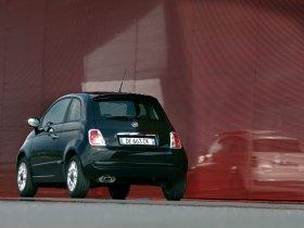 Ver foto 18 de Fiat 500 2007