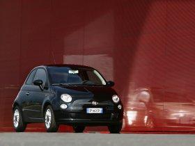 Ver foto 17 de Fiat 500 2007