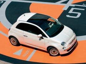 Ver foto 16 de Fiat 500 2007