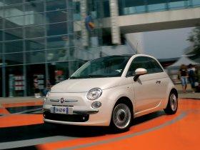 Ver foto 15 de Fiat 500 2007