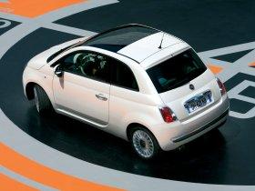 Ver foto 14 de Fiat 500 2007