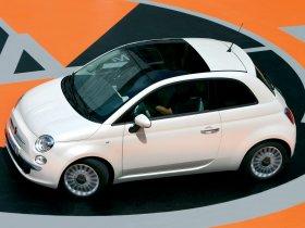 Ver foto 13 de Fiat 500 2007