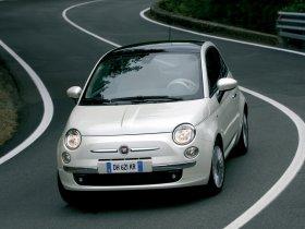 Ver foto 11 de Fiat 500 2007