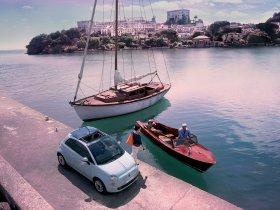 Ver foto 10 de Fiat 500 2007