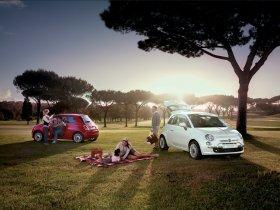 Ver foto 9 de Fiat 500 2007