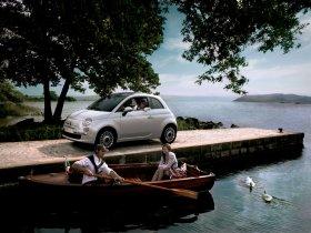 Ver foto 8 de Fiat 500 2007